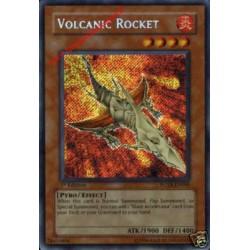 Fusée Volcanique (STR)