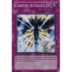 Contre Attaque D (SR)