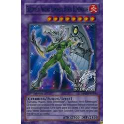 Exécuteur Phoenix Lumineux, H.E. (SR)