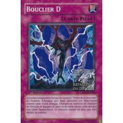 Bouclier D (C)