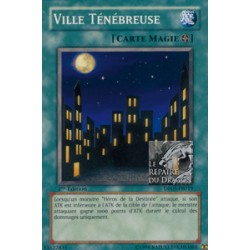 Ville Ténèbreuse (C)