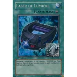 Laser de Lumière (SR)