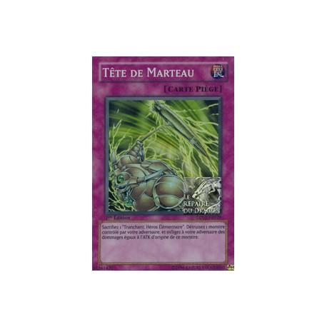 Tête de Marteau (SR)