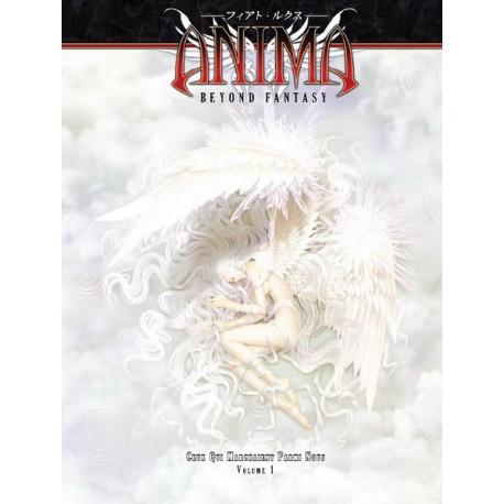 Anima JDR - Ceux qui marchaient parmi nous