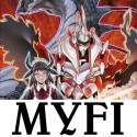 Combattants Mystiques