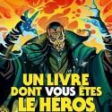 Livre dont vous êtes le Héros