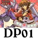 DP01 - Jaden Yuki