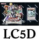 Collection Légendaire 5D's