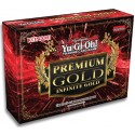 Collection Gold Premium 3 Or Infini